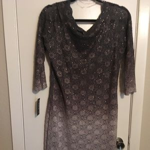 Onyx NWT Dress size 12